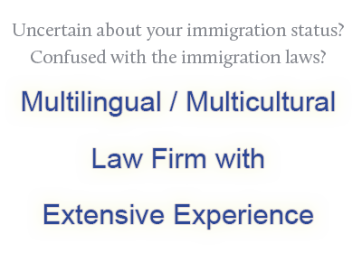 Immigration Solutions Group Llc